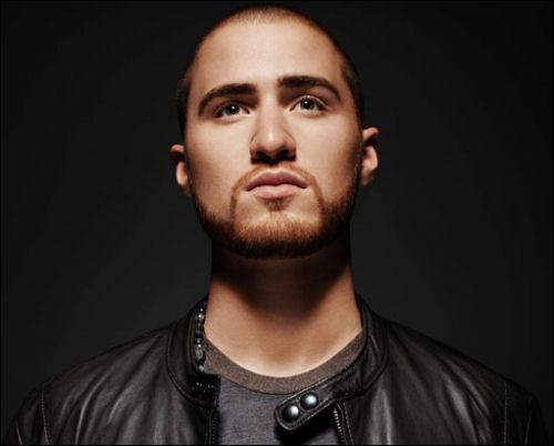 Mike Posner tickets