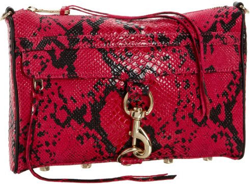 Mothers Day gift 2011 Rebecca Minkoff MAC clutch