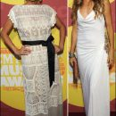 2011 CMT Music Awards red carpet fashion
