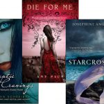 Dark Days of Supernatural summer book contest