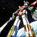 It's official-- Voltron movie in the works!