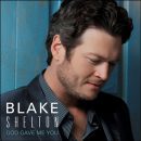 """See clip from Blake Shelton's music video """"God Gave Me You"""""""