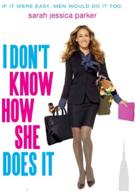 I DONT KNOW HOW SHE DOES IT movie app