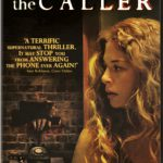 The Caller movie DVD