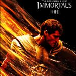 Immortals movie premiere contest