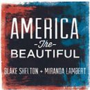 Miranda Lambert & Blake Shelton duet on iTunes today!