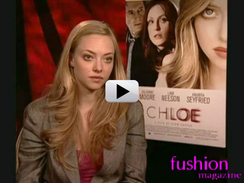 Chloe_Fushion_TV_Interview