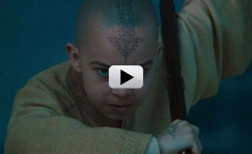 The_Last_Air_Bender_Trailer