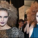New York Fashion Week Fall 2012: Hair and makeup