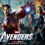 The Avengers movie trailer 022912