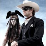 The Lone Ranger movie 030812