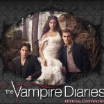 The Vampire Diaries fan convention
