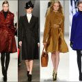 nyfw fall 2012 trends SOLID COATS