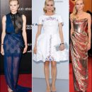 2012 Cannes Film Festival red carpet dresses