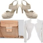 2012 spring fashion trends open weave 2
