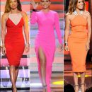 See what Jennifer Lopez wore on American Idol this season