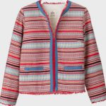 STRIPES MiH jacket