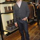 Party Scoop: Tom Brady for UGGs & Gayle King for Girard-Perregaux