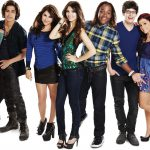 Victorious at Universal Orlando 2012 Summer Concert Series
