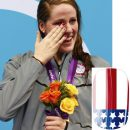 Get Missy Franklin's Olympic winning nails!