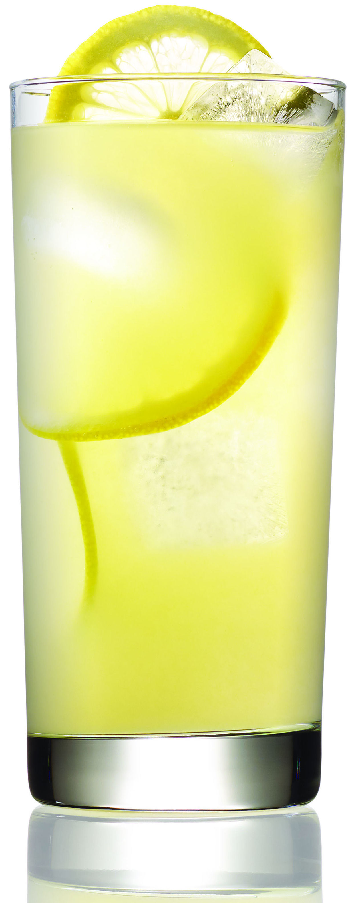 Lemonade cocktail drink recipe