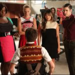 Glee season 4 episode 1