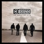 3 Doors Down The Greatest Hits new album