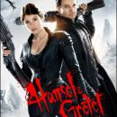 New Hansel & Gretel: Witch Hunters trailer