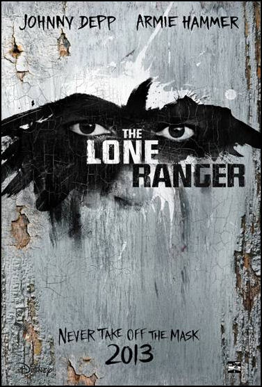 The Lone Ranger 121212
