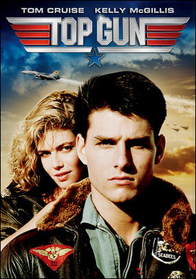 Top Gun movie imax