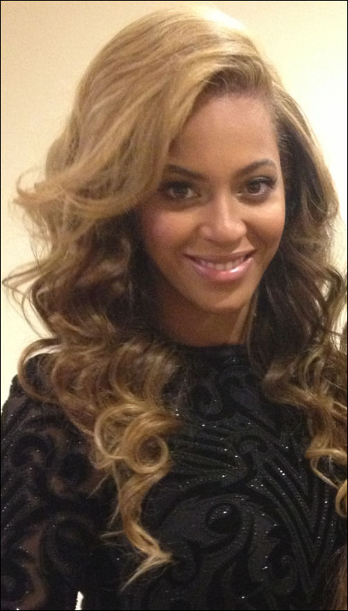 Beyonce 2013 Presidential Inauguration