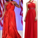 Steal the look: Michelle Obama at the 2013 Inaugural Ball