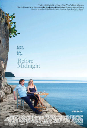 Before Midnight movie poster 042313