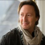 Julian Lennon new single Someday with Steven Tyler