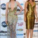2013 Billboard Music Awards red carpet dresses
