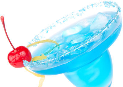 4th-of-july-cocktail-drink recipe-blue-margarita