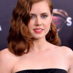 Amy Adams makeup MAN OF STEEL premiere