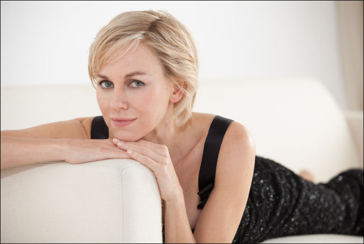Naomit Watts Princess Diana movie 1