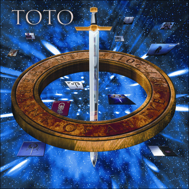 Toto concert tour 2013 dates north american