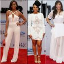 2013 BET Awards red carpet fashion
