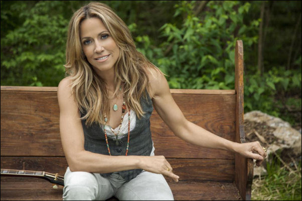 sheryl crow feels like home new album