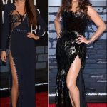 2013 MTV Video Music Awards vmas red carpet dresses selena gomez paula patton