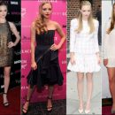 Amanda Seyfried style: LOVELACE red carpet premieres & press tour