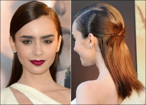 lily collins hairstyle the mortal instruments city of