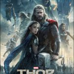 thor 2 the dark world movie poster natalie portman chris hemsworth