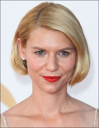 claire danes hairstyle how-to emmys 2013