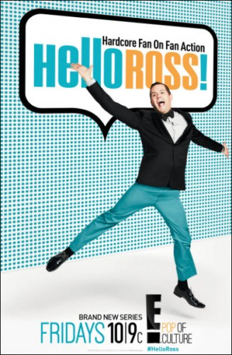 hello ross mathews tv show