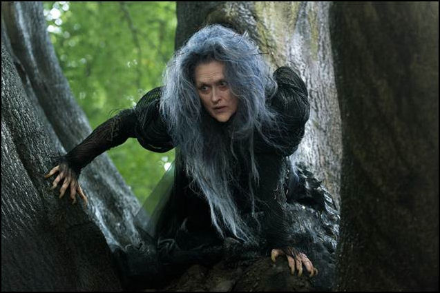 into the woods movie meryl streep 092713