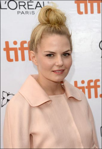 jennifer morrison hair makeup how-to tutorial tiff 2013 premiere august osage county