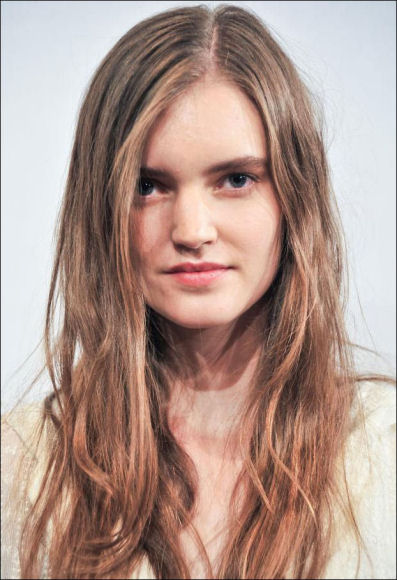 nyfw spring 2014 makeup beauty trends steven alan